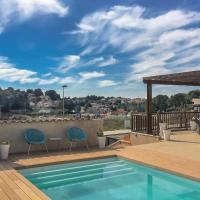 Five-Bedroom Holiday Home in Els Pallaresos