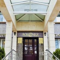 Гостиница Полонез, отель в Минске