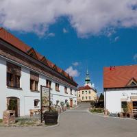 Penzion a Restaurace Vinařství Přítluky