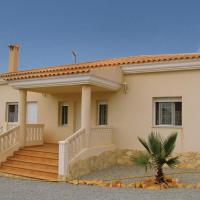 Holiday Home Monnegre 08