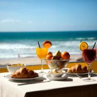 Arte Vida, hotel en Tarifa