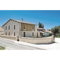 Holiday Home St. Sigismond Bis, Rue Du Louche Four, hôtel à Le Mazeau