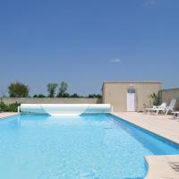 Holiday Home Le Riquet IV