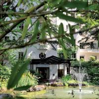 Le Grand Hôtel - Domaine De Divonne, hôtel à Divonne-les-Bains