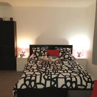 Appartement centre ville proche Paris Disney Vincennes transports, hotel in Joinville-le-Pont