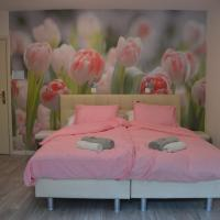 B&B The New Challenge, hotel in Gierle