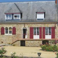 Holiday Home Juigne Sur Sarthe, hotel in Solesmes