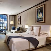 The Chatwal, a Luxury Collection Hotel, New York City, hotel en Times Square, Nueva York