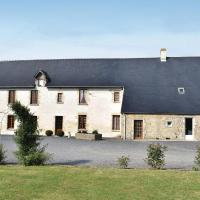 Three-Bedroom Holiday Home in Canchy