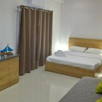 Heraklion Airport Studio, hotel near Heraklion International Airport - HER, Heraklio