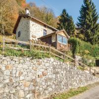 Two-Bedroom Holiday Home in Razecueille, hotel in Razecueillé