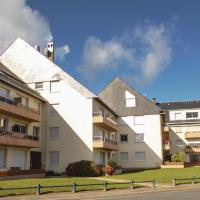 One-Bedroom Apartment in Grandcamp-Maisy