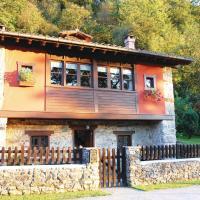 Holiday Home La Cuerria - 07
