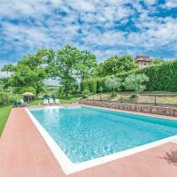 Two-Bedroom Holiday Home in Barberino V.Elsa (FI)
