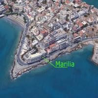 Marilia apartment