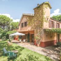 Casa Orvieto, hotell i Castel Viscardo