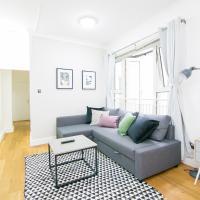 Primestate Holborn Apartments