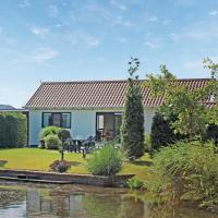 Holiday Home Nieuwlandseweg 02, hotel in Sint Annaland