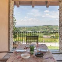 One-Bedroom Holiday Home in Castagnole delle Lanze, hotell i Castiglione Tinella