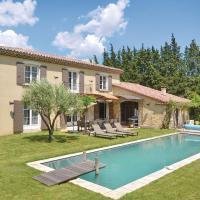 Holiday home Loriol sur Drôme 40, hotel en Loriol-sur-Drôme