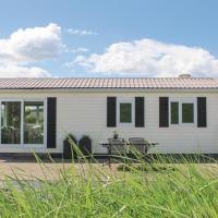 One-Bedroom Holiday Home in Sint-Annaland, hotel in Sint Annaland