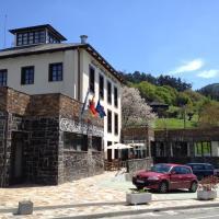Hotel Mirador de Barcia