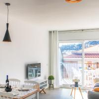 Two-Bedroom Apartment in Tossa de Mar