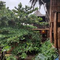 Ecohostal Posada Olmito