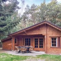 Four-Bedroom Holiday Home in Neede