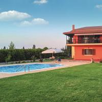 Five-Bedroom Holiday Home in Kyllini, hotel in Kyllini