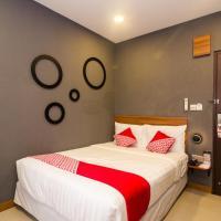 OYO 1327 Avava Inn, hotel in Jodoh