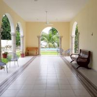 Villa San Juan, hotel in Baca