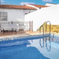 Four-Bedroom Holiday Home in Villaviciosa de Cordob