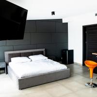 Orange Tree Hotel – hotel w mieście Będzin