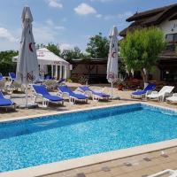 Pensiunea La Lipoveanu, hotel din Dunavăţu de Jos