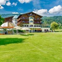 Hotel Zum Jungen Römer, Hotel in Radstadt