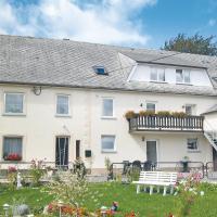 Apartment Büllingen 187, hotel in Wirtzfeld