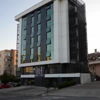 On4 Rooms & Suites, hotel in Asian Side, Istanbul