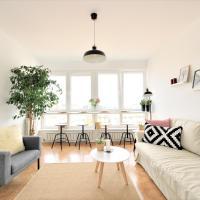 Apartment myhome Zagreb
