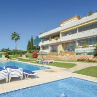 Two-Bedroom Apartment in Marbella