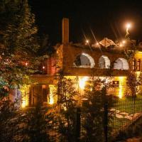 Mahperi Cappadocia Cave Suit, hotel near Nevsehir Airport - NAV, Nevşehir