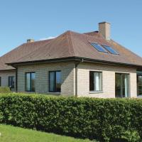 Three-Bedroom Holiday Home in Diksmuide