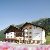 Belavita Wohlfühlhotel, хотел в Ишгъл
