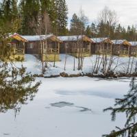 Vålkojan Naturby