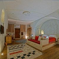 Taru Cave Suites, hotel in Ürgüp