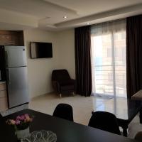 Saramica Seaside apartment