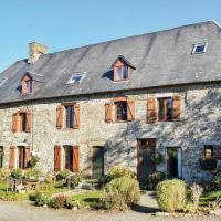 Holiday home Maupertuis L-841