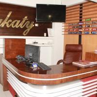 Hotel Makaty, hotel near Inca Manco Cápac International Airport - JUL, Juliaca