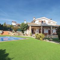 Five-Bedroom Holiday Home in Sant Feliu de Guixols