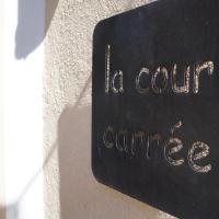 La Cour Carree, hôtel à Rustrel